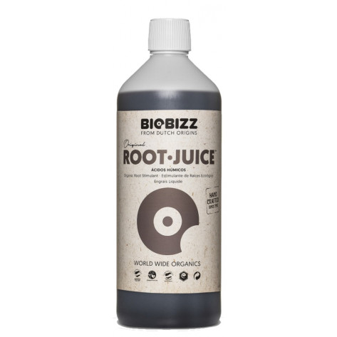 BioBizz Root Juice – 250ml