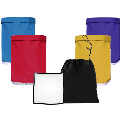 Bubble Bag Kit - 19L (5 Gallons)