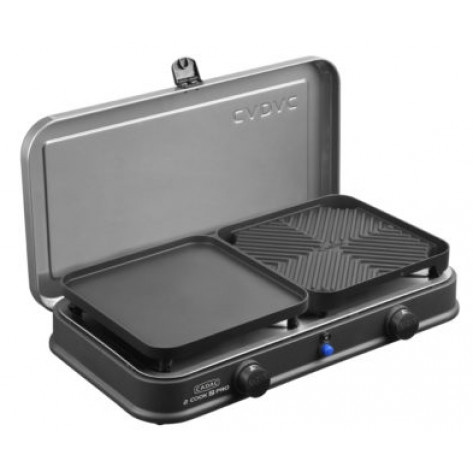 Cadac 2 Cook Deluxe Stove - 2 Plate