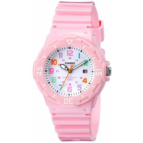 Casio Standard Collection Ladies Watch - LRW-200H-4B2VDF