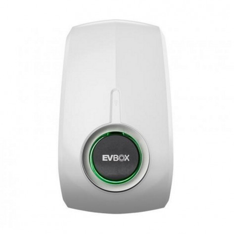 EVBox Elvi Electric Car Charger - 7.4 kW, Single phase