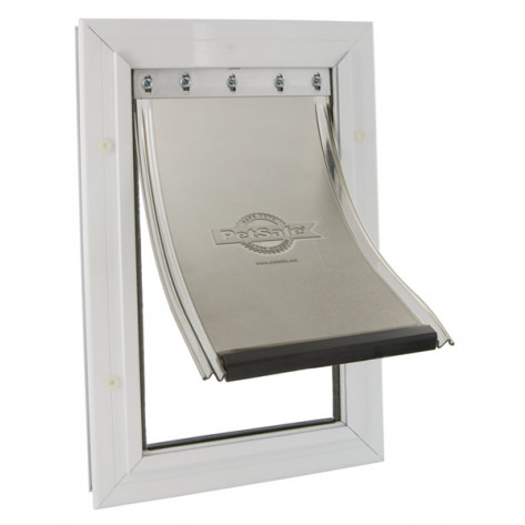 PetSafe Small Aluminium Pet Flap