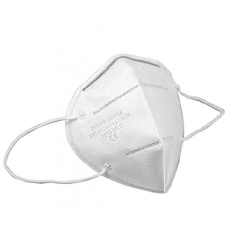 FFP2 Respiratory Mask - Pack of 10