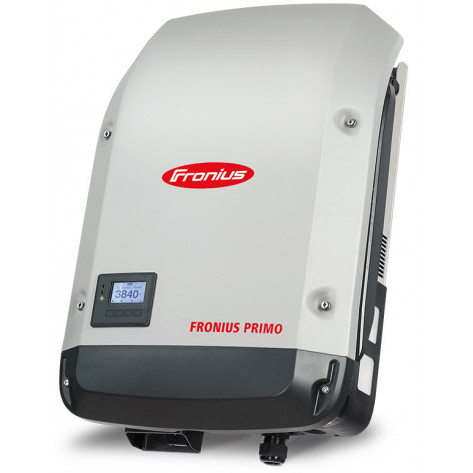 Fronius Primo 3.0-1 Datamanager 2.0 Inverter