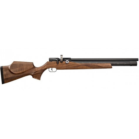FX Airguns Dreamline Classic Air Rifle - 5.5mm, Walnut