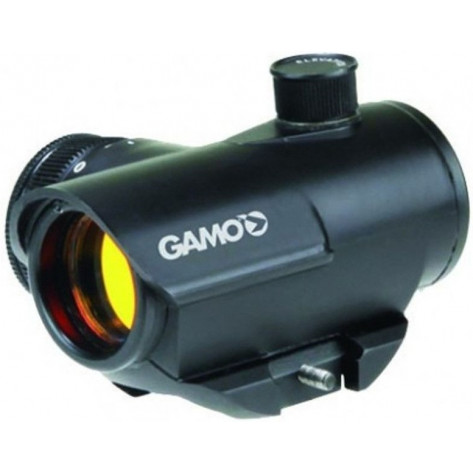Gamo RGB Red Dot Sight - 20mm