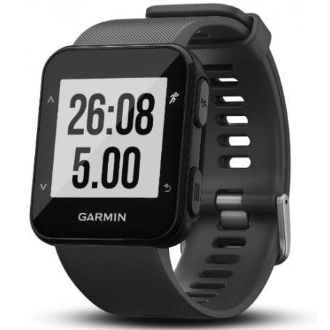 Garmin Forerunner 30 - Slate Grey