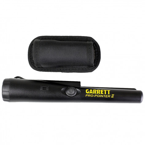 Garrett Pro-Pointer II Pinpointing Metal Detector