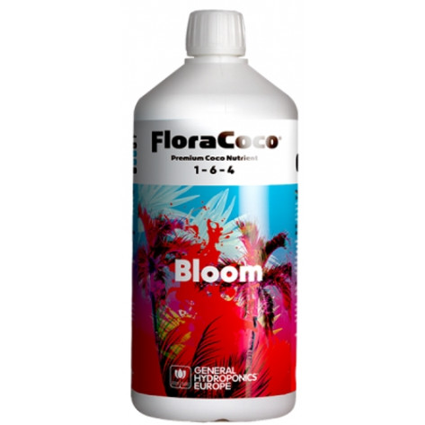 General Hydroponics FloraCoco Bloom - 0.5L