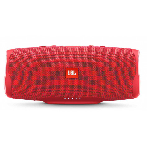 JBL Charge 4 Wireless Speaker - Red