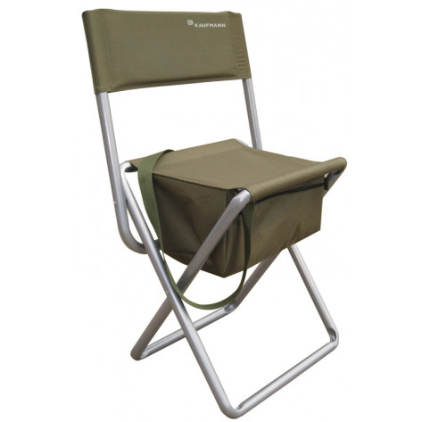 Kaufmann Fisherman Chair with Backrest