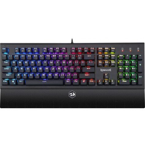 Redragon Aryaman RGB Mechanical Gaming Keyboard