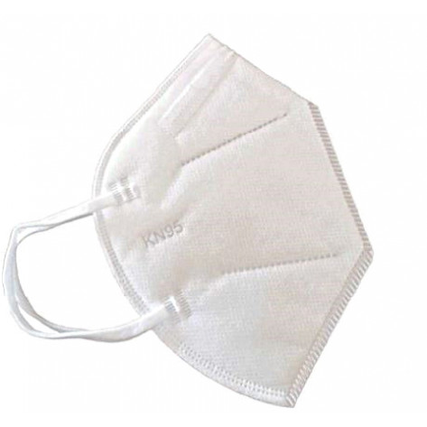 KN95 Respiratory Mask - Pack of 3