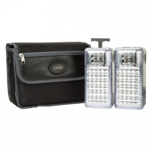 Ultratec Camping & Emergency Light Set