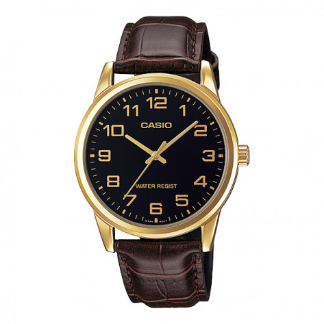 Casio Standard Collection Watch - MTP-V001GL-1BUDF