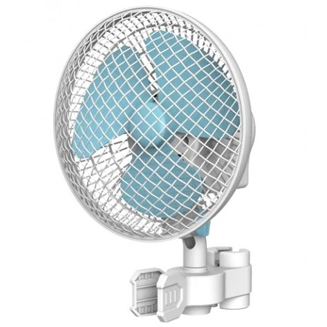 "Grip Clip Fan - 150mm (6"")"