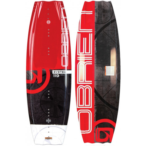 O'Brien Wakeboard - System 119 - 2140114