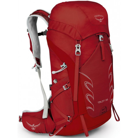 Osprey Talon 33 Backpack M/L - Martian Red