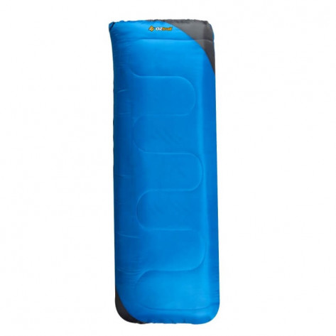 Oztrail Sturt Camper Sleeping Bag Blue