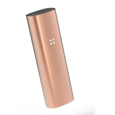 Pax 3 Basic Vape Kit-Matte Rose Gold