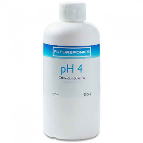 Futureponics Buffer Solution - pH 4.01