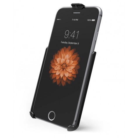 RAM Mounts Fitted Cradle for iPhone 6 & 7 Plus ( without case, skin or sleeve )