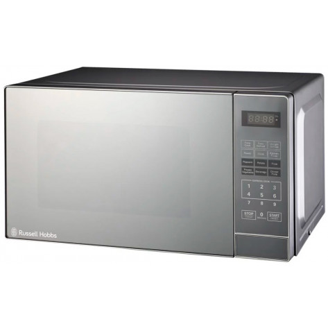Russell Hobbs Electric Mirror Microwave - 20L
