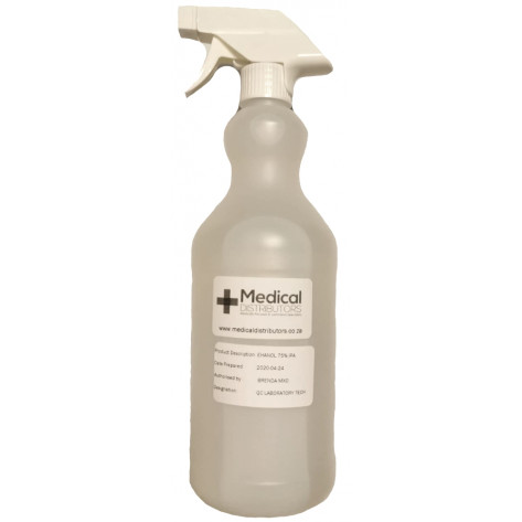 Medical Distributors Hand Sanitiser - 750ml
