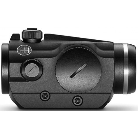 Hawke Vantage Weaver 1x25 Red Dot Sight - 3 M.O.A