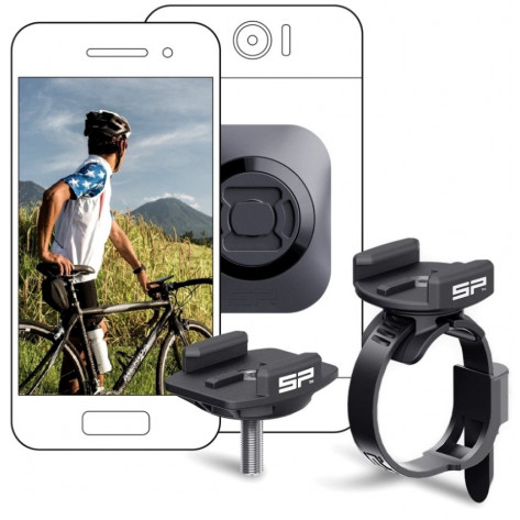 SP Connect Universal Bike Bundle - Smartphone NOT Included