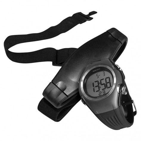 Volkano Active Series Wristwatch - Heart Rate Monitor