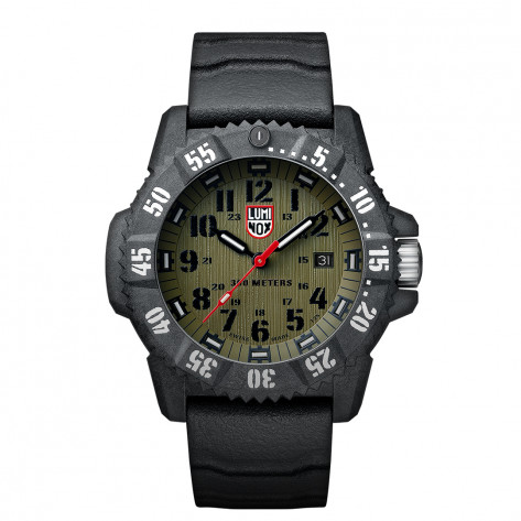 Luminox XS.3813.L Master Carbon Seal Men's Watch