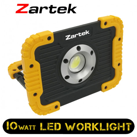 Zartek LED 10W Worklight 800Lm