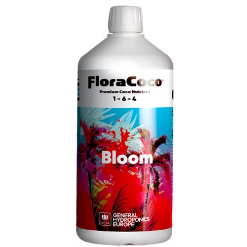 General Hydroponics FloraCoco Bloom - 0 5L