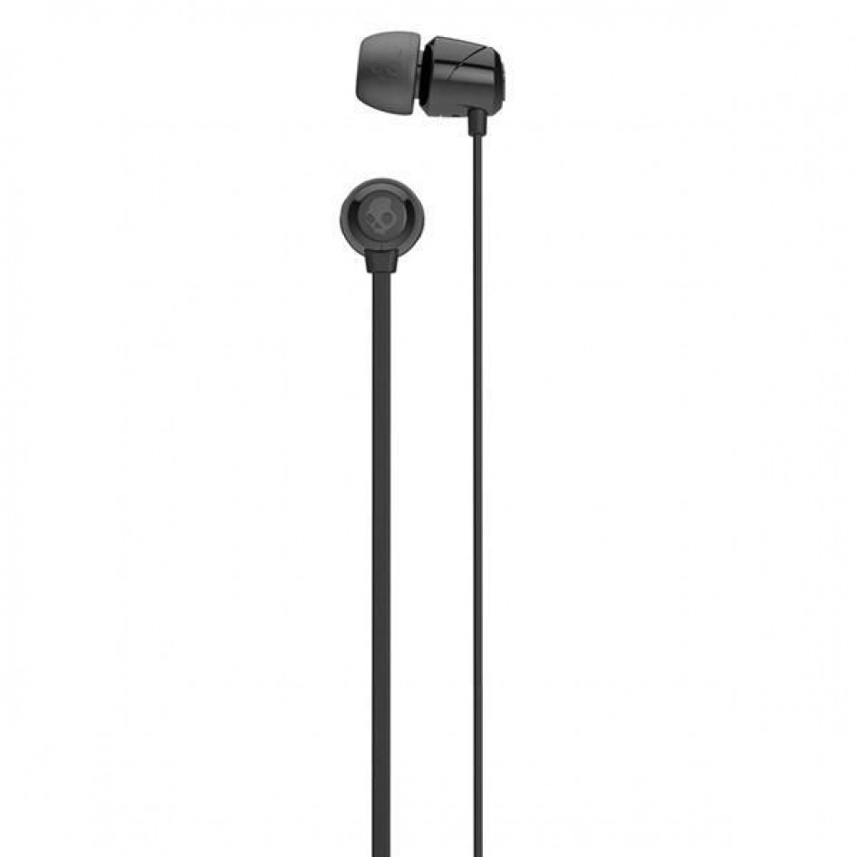 united states buy good modern design Skullcandy JIB Earphones Without Mic - Black