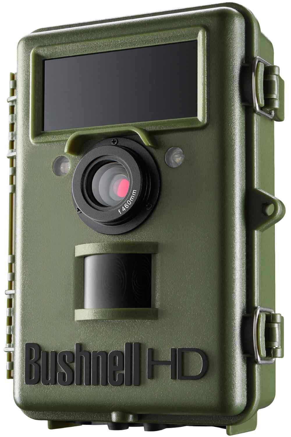 Bushnell NatureView Trophy Trail Camera - 3 5 - 14MP