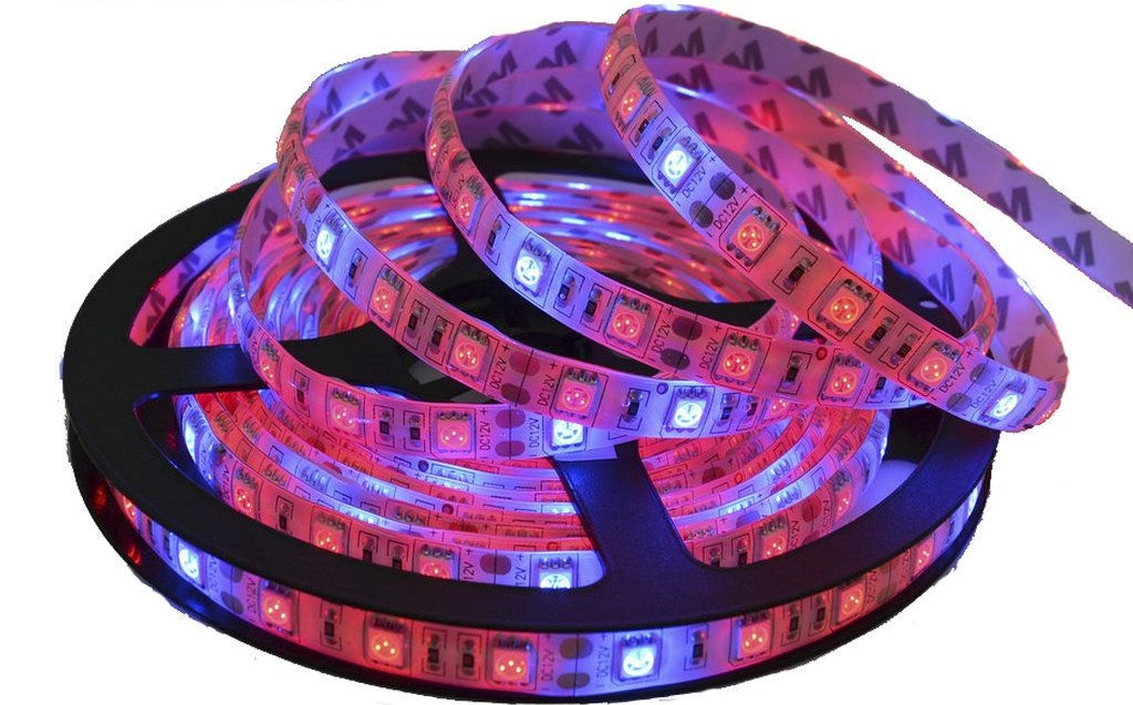 505060 water resistant 41 led grow light strip 5m buy online 5050 water resistant 41 led grow light strip 5m aloadofball Choice Image