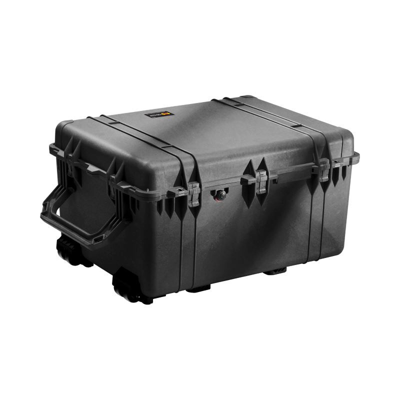 Pelican 1630 Transport Case - Black