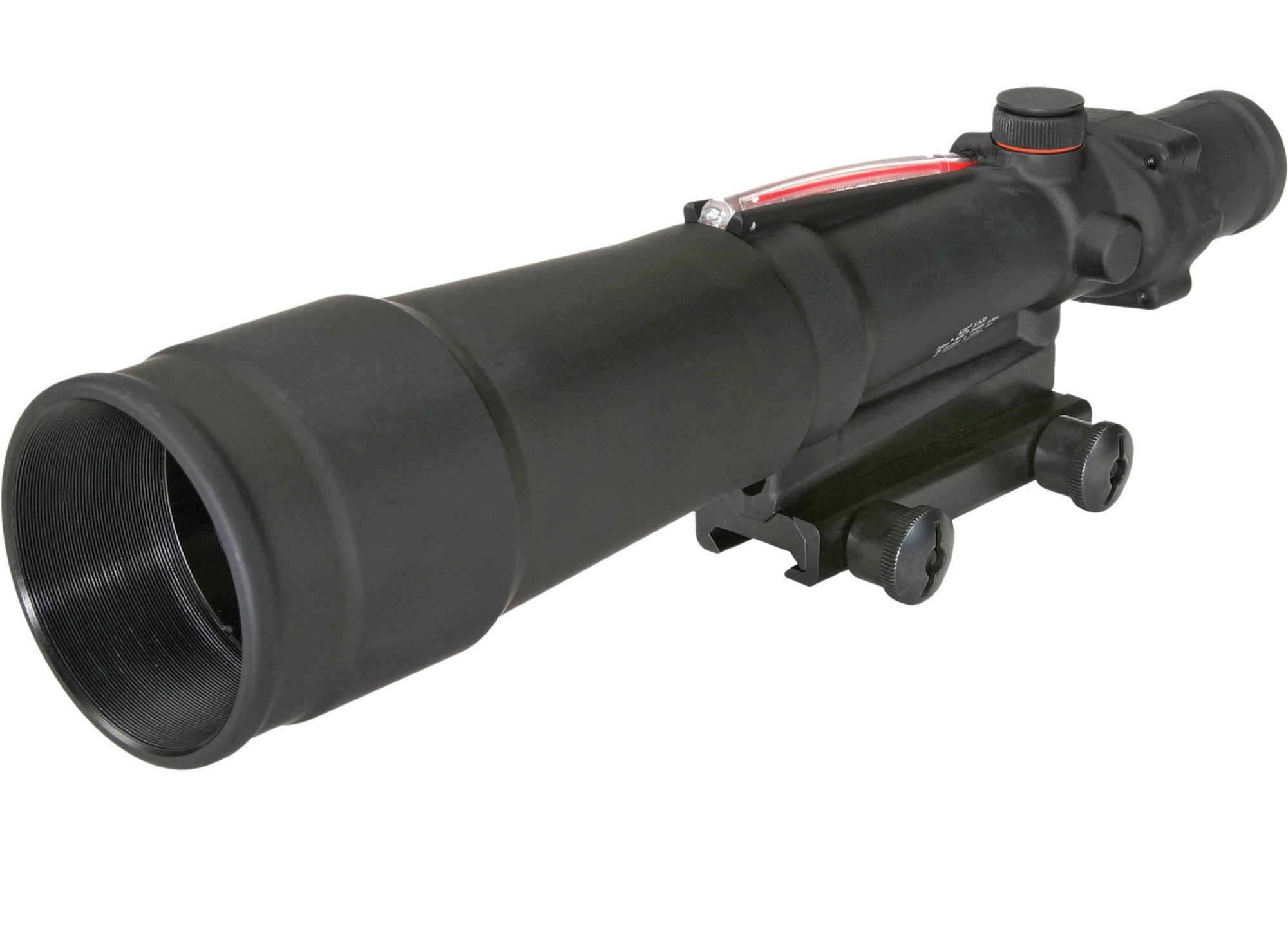 Trijicon Acog 5 5x50 308 With Bac And Flattop Mount Buy