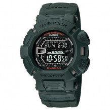 Casio G-Shock Mudman Watch (Tough) - G-9000-3VDR