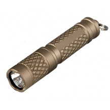 Acebeam M20 LED Flashlight - 150 Lumens, Tan