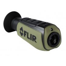 FLIR Scout 2-640 Thermal Vision Monocular