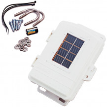 Davis Wireless Long-Range Repeater with Solar Power for Vantage Pro2