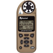 Kestrel 5700 Elite Weather Meter with LiNK and Applied Ballistics