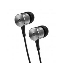 1More Classic Piston In-Ear Headphones - Grey