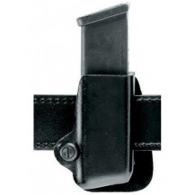 Safariland 074 Open Top Single Magazine Pouch - R/H, Mag Pouch Size 3