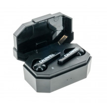 Caldwell E-Max Shadows Bluetooth Earplugs Inside Case