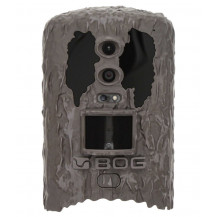BOG Blood Moon Dual Sensor Infra Red Game Camera - 22MP Blood Moon Dual Sensor Infra Red Game Camera - 22MP Side View