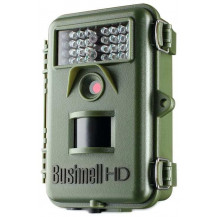 Bushnell NatureView HD Essential Trail Camera - Green