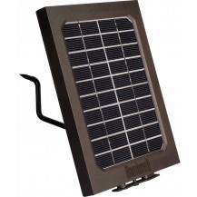 Bushnell Solar Panel - HD Aggressor Trophy Trail Camera